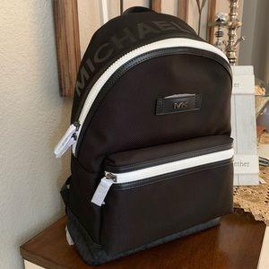 Beautiful lint sport MK men backpack